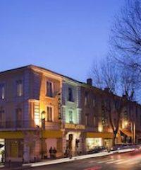 Hôtel Artea
