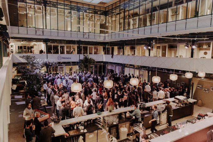 Privatisation de la Halle Héméra à Bordeaux