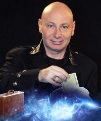 Jean-Michel Lupin