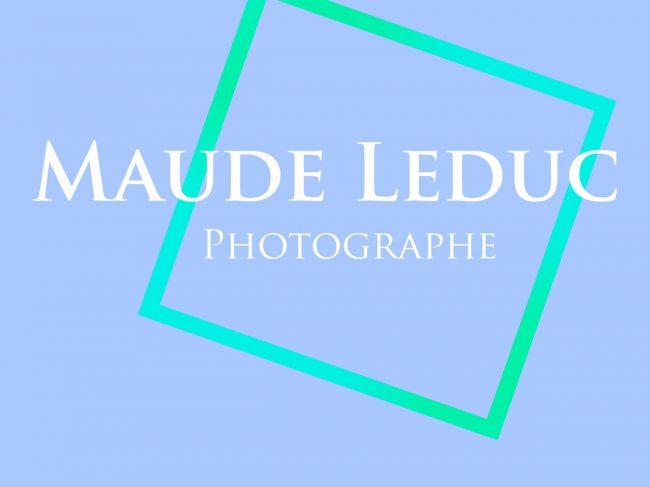 Maude Leduc Photographe