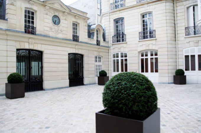 paris centre Marceau 3