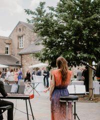 Mezzo Musique, Musiciens évènementiels en Pays-de-la-Loire